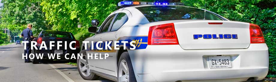 traffic ticket defense lawyer houston legal help