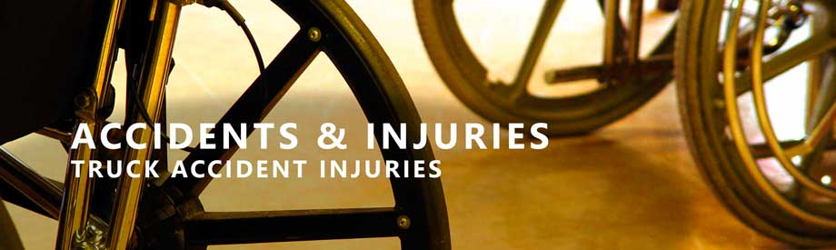 accident injury lawyer houston 18 wheeler truck accident injury attorney texas